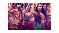 Rajkummar Rao and Shraddha Kapoor continue to promote 'Stree'