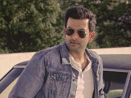 Prithviraj: I am not interested in competing with anyone