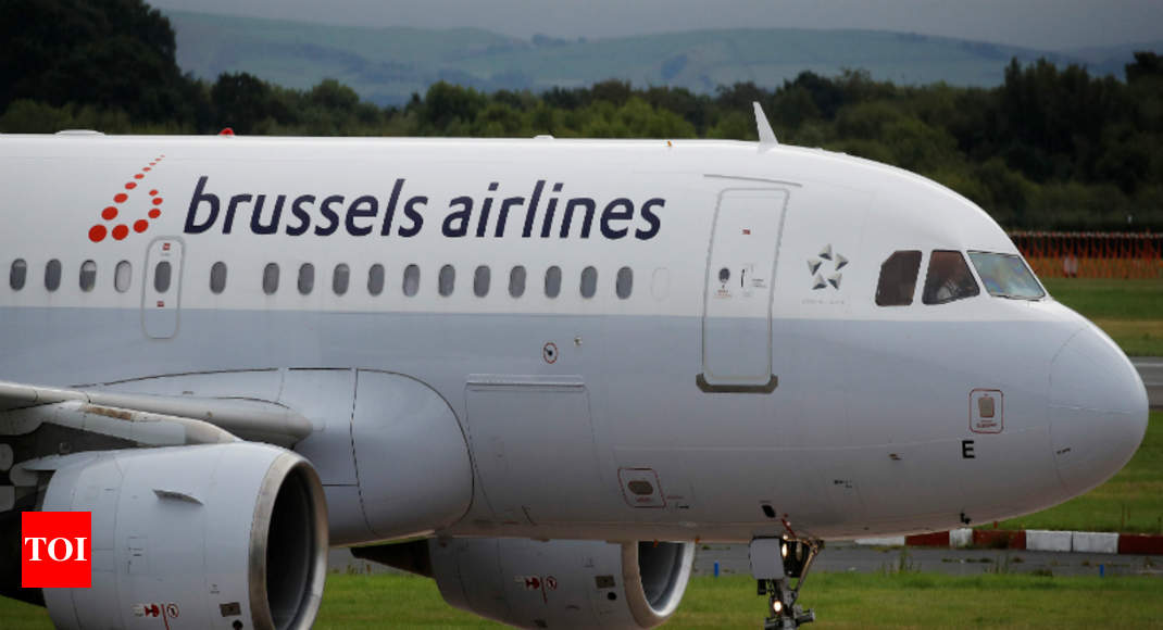 Brussels Airlines to stop Mumbai flights from next January