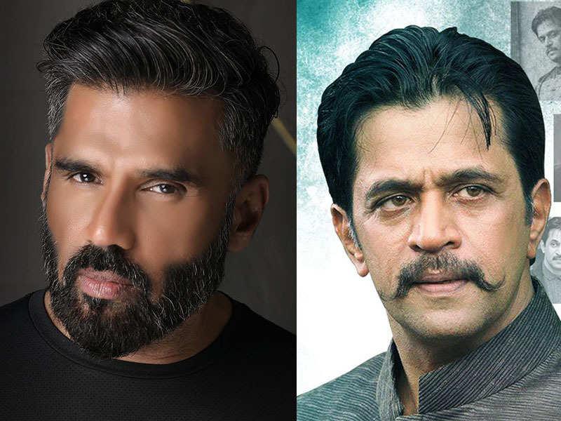 Suniel Shetty, Arjun join Mohanlal's Marakkar movie