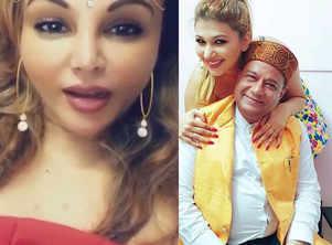 Rakhi Sawant on Anup Jalota-Jasleen's affair