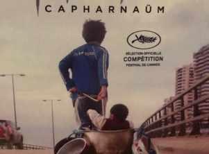 Lebanon picks 'Capharnum' for 91st Oscars