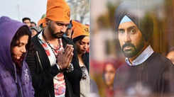'Manmarziyaan': Sikhs demand registration of FIR against Abhishek Bachchan, Taapsee Pannu and others