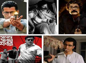 5 iconic sleuths of Bengali cinema who never grow old