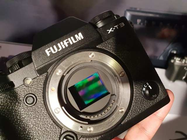 Fujifilm launches X-T3 mirrorless camera in India at Rs 1,17,999