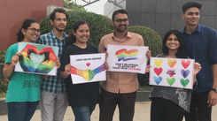 Students of Nirma University talk about LGBTQ