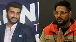 When Badshah left everything for Arjun Kapoor
