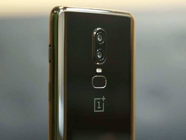 OnePlus 6T's camera setup details 'revealed' in another leak