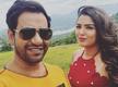 'Jai Veeru': The Nirahua and Amrapali Dubey starrer calls it a wrap