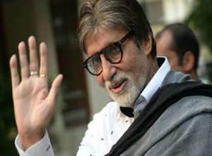 'kishore Kumar Junior': Amitabh Bachchan sends best wishes to Prosenjit Chatterjee