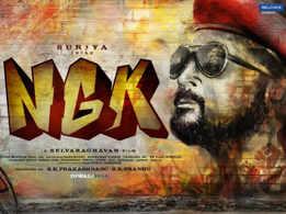 Yuvan Shankar Raja reworks on 'NGK' album