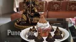 Puneites try new variants of modaks this Ganeshotsav