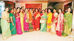 Bonding over Teej celebrations in Lucknow