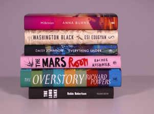2018 Man Booker Prize shortlist revealed