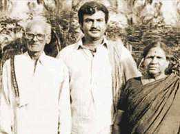 Mohan Babu's mother Manchu Lakshmamma passes away