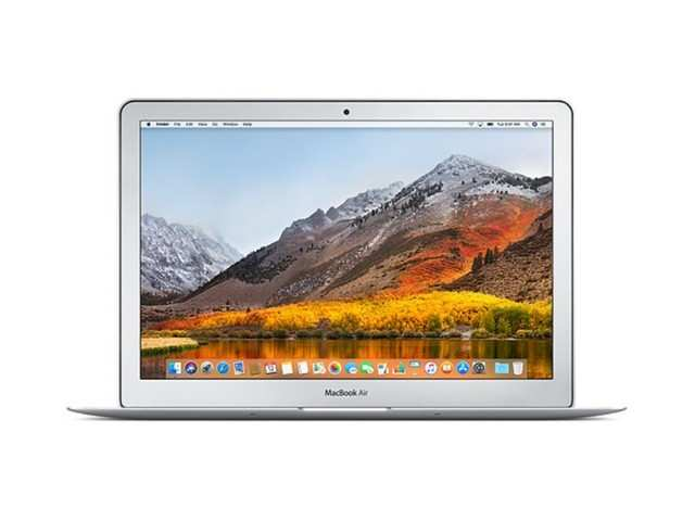 Apple MacBook Air available with cashback of up to Rs 10,000 on Paytm Mall