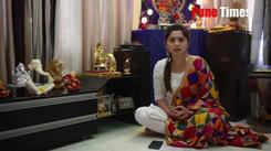 Ganeshotsav in Pune is always special for Sonalee