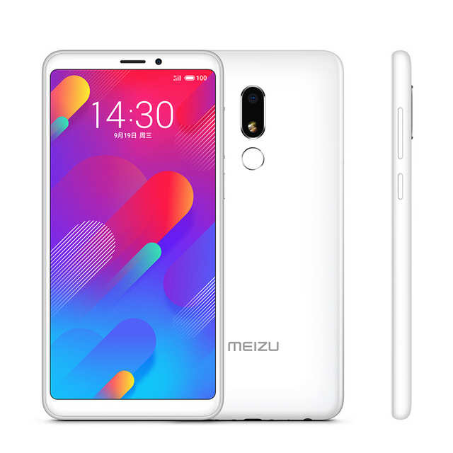 7e809baa76a Meizu V8 and V8 Pro launched in China  Price