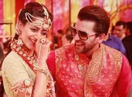 Neil Nitin Mukesh blessed with a baby girl