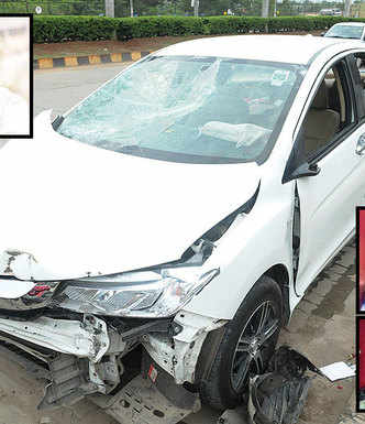 Hit and run: 20-year-old crushes kid and his grandmother to death