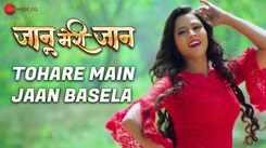 Jaanu Meri Jaan | Song - Tohare Main Jaan Basela
