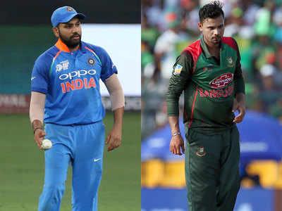 2ae7f2f6345e India vs Bangladesh  India take on Bangladesh as BCCI defends event ...