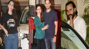 Kareena Kapoor Khan celebrates birthday with her family