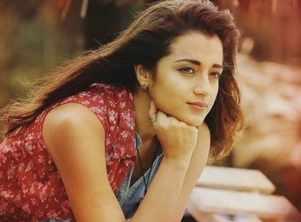 Trisha to play a mother in her next titled 'Paramapadham Vilayattu'