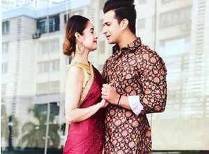 Yuvika Chaudhary shares details of her wedding