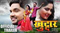 Khuddar - Official Trailer