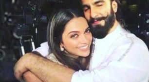Ranveer Singh and Deepika Padukone's rumoured wedding postponed to 2019?