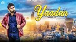 Latest Punjabi Song (Lyrical) Yaadan Sung By Karam Raj Karma