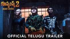 Goosebumps 2: Haunted Halloween - Official Telugu Trailer