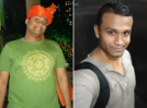 By cheating wisely and working out regularly, this guy lost 39 kilos
