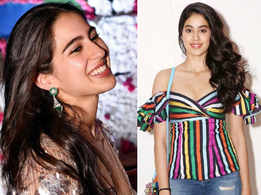 Daughter's Day 2018: Most stylish daughters in B-town