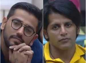 BB 12: Karanvir Bohra sent to the 'Kaal Kothri'