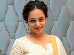 Nithya Menen to play Jayalalithaa in 'The Iron Lady'