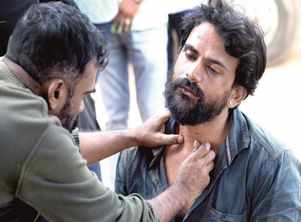 Dhananjaya, Niveditha get rugged for Suri's next