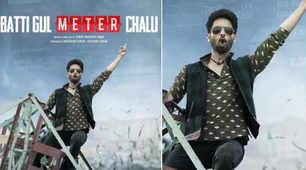 Public review: Shahid Kapoor-starrer 'Batti Gul Meter Chalu'
