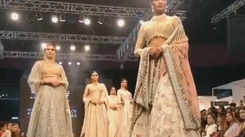 Mumbai fashionistas get together to celebrate fashion