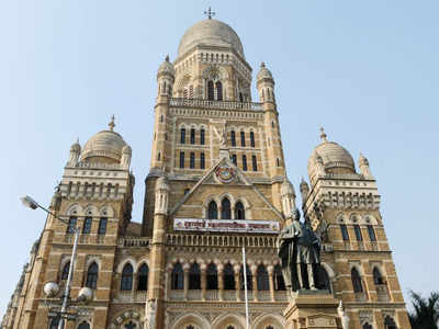 1,401 building files missing from BMC's Kandivli office