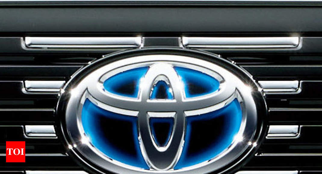 Toyota Toyota Agrees To Add Android Auto In Its Cars Times Of India