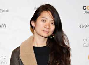 Chloe Zhao to direct Marvel's 'The Eternals'