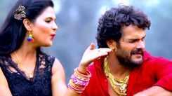 Bhojpuri Song Milte Marad Hamke Bhool Gailu Sung By Khesari Lal Yadav And Priyanka Singh