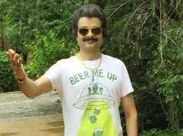Devang Patel launches a new song Bewafa Tari Jafa for Navratri