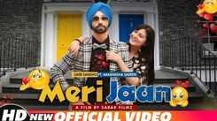 Latest Punjabi Song Meri Jaan Sung By Sarb Sandhu Ft Aakansha Sareen
