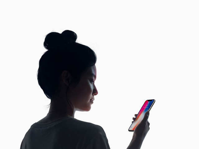 apple how to add another person to unlock your iphone with face id