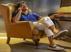 The humour in Devadas is more of the Munnabhai variety; it will leave you in splits: Nagarjuna