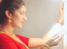 Picture: Bhojpuri actress Poonam Dubey rocks the bridal look