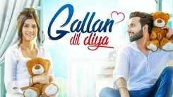 Latest Punjabi Song Gallan Dil Diya Sung By Lovie Virk